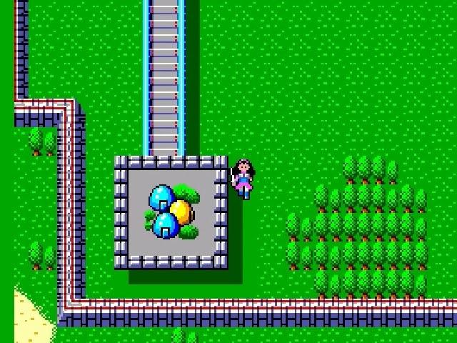 Jouez à Phantasy Star sur Sega Master System grâce à nos bartops arcade et consoles retrogaming