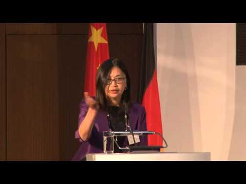 Internationalisierung des Renminbi, The Rise of the RMB