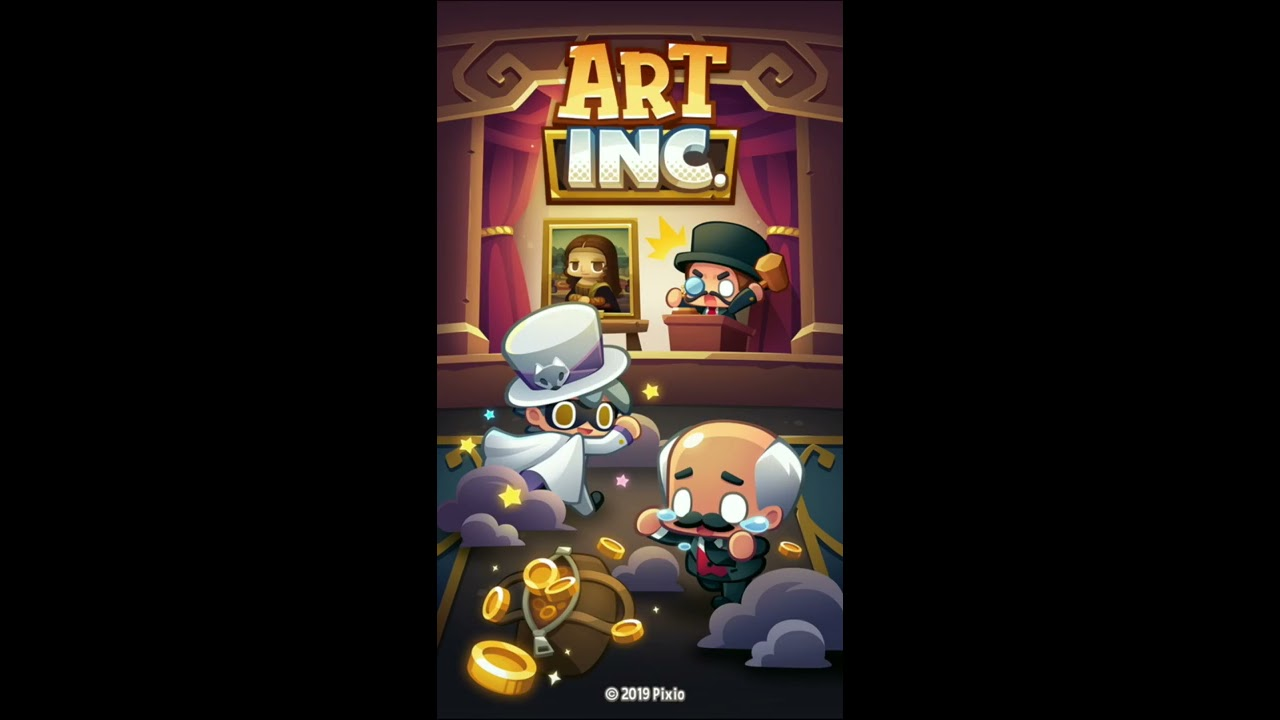 Art Inc | Mod apk – Android 1 – Fan Series  #Smartphone #Android