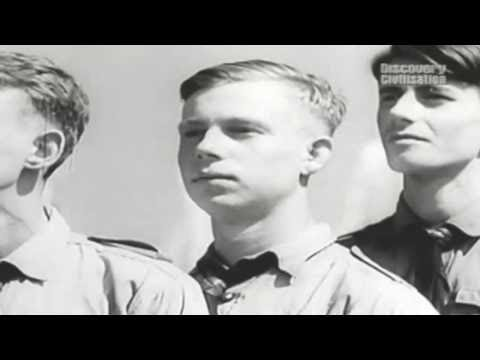 The World Wars: Adolf Hitler | History