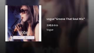 "vogue""Groove That Soul Mix"""