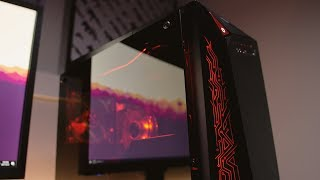 MSI INFINITE-A GAMING PC Review || Can Your PC Do THIS?