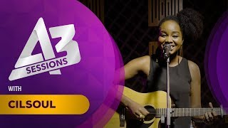 Teni: Uyo Meyo - Acoustic Medley with Cill| A3 Sessions [S03 EP11]