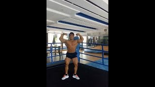 Baixar Pose and Flex Muscle