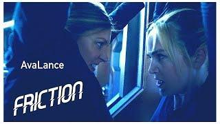 Legends of Tomorrow || Sara Lance and Ava Sharpe || Friction