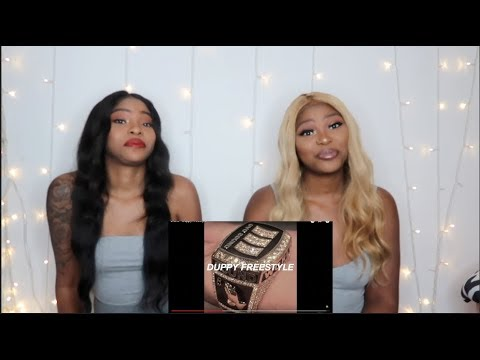 Drake - Duppy Freestyle REACTION | NATAYA NIKITA