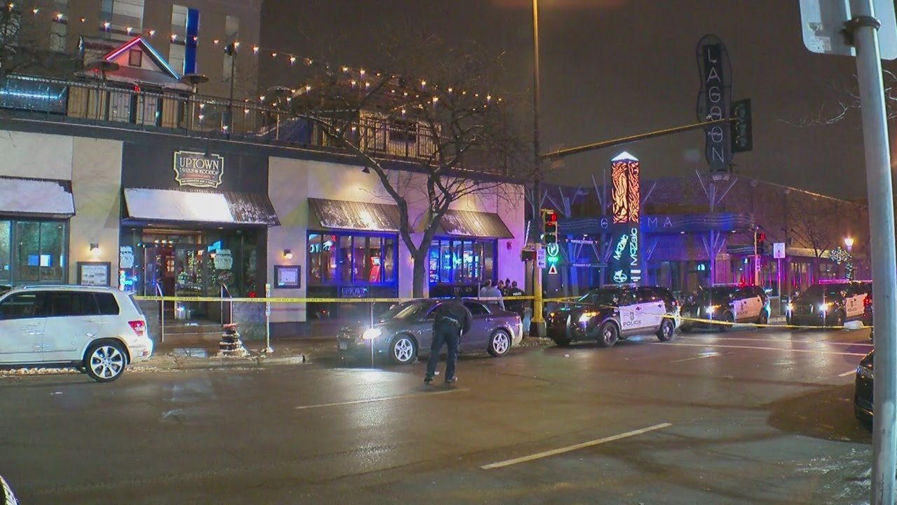 Uptown Shooting Puts Uber Driver In Jail