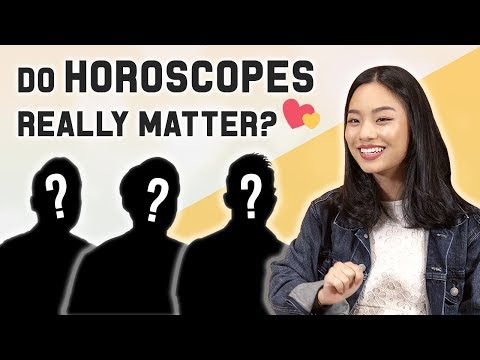 Real Life Dating Experiment | Do Horoscopes Really Matter?