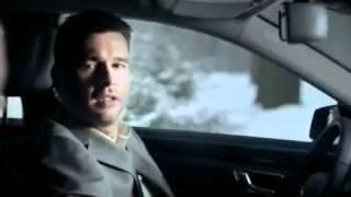 Реклама Mercedes-Benz E-Class Смерть