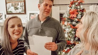 DAUGHTERS ASK STEPDAD TO ADOPT THEM!  *EMOTIONAL* thumbnail