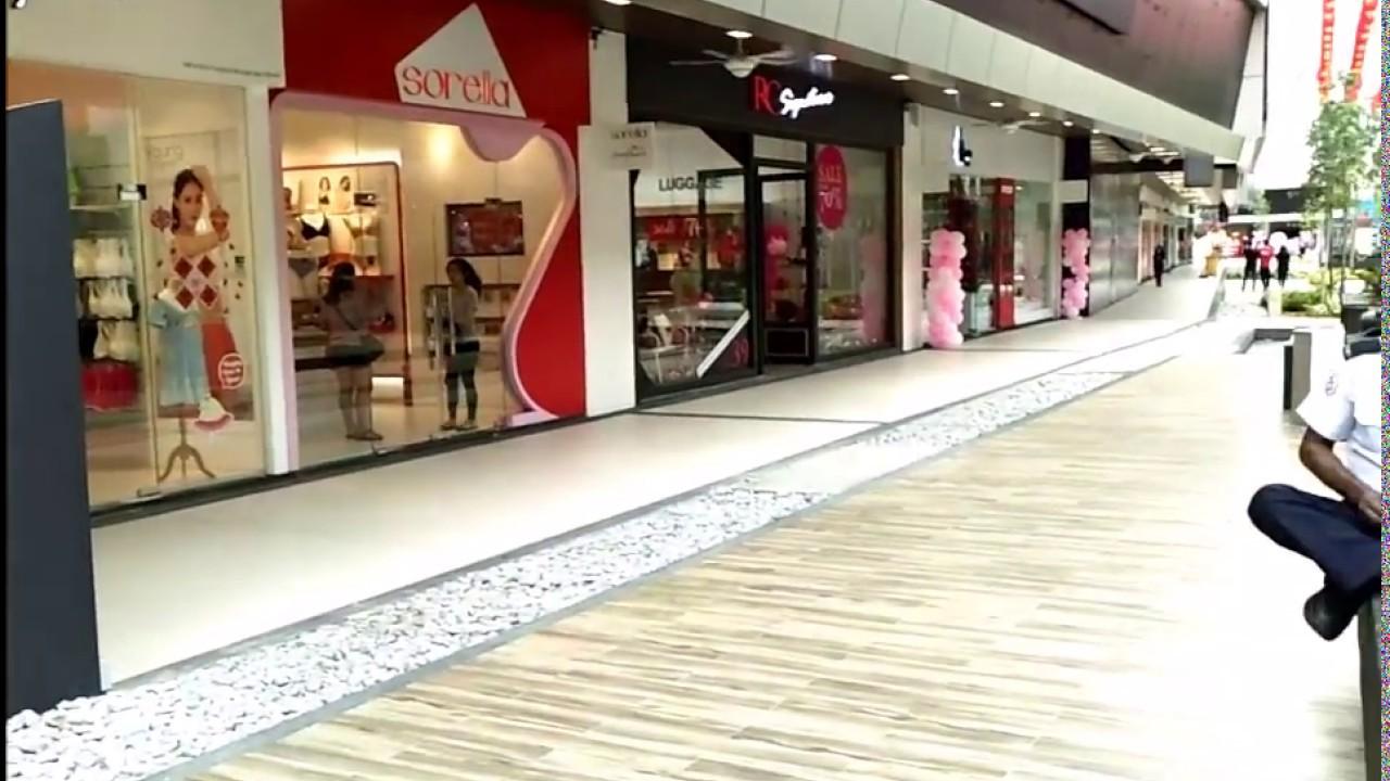 Genial Design Village, Penang Outlet Mall @ Batu Kawan