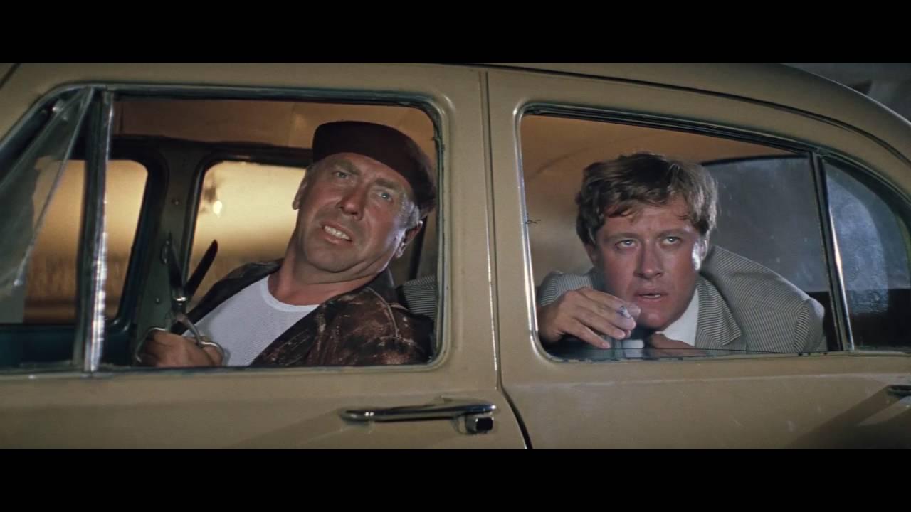 """Нет такого мужа, который хоть на час бы не мечтал стать холостяком!  """"Бриллиантовая рука"""" 1968 г. - YouTube"""