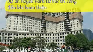 Chung cư Aqua Park Bắc Giang 0986322969
