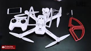 Xiaomi Mi Drone Unboxing & Review - Best Drone in 2018
