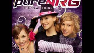 """vuclip pureNRG full new song """"ITS ALL ABOUT YOU"""" w/ Lyrics"""