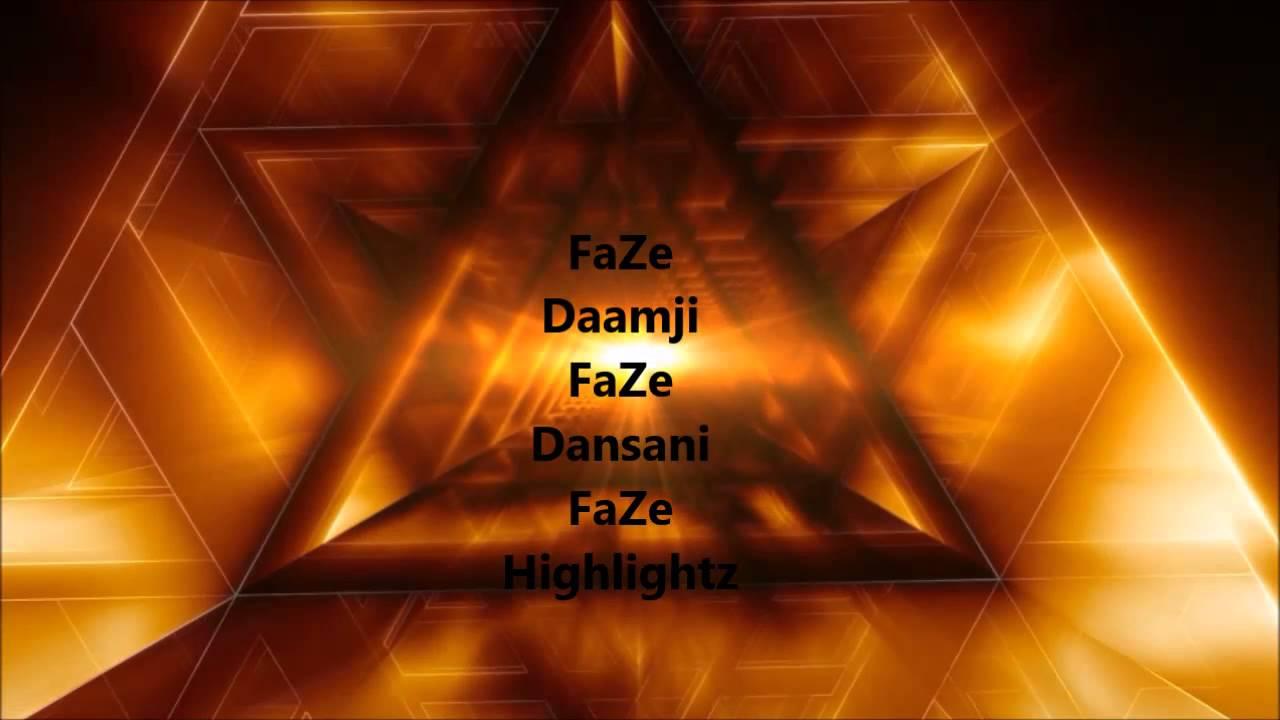 FaZe Clan Generation 2 Video Roster - YouTube  FaZe Clan Gener...