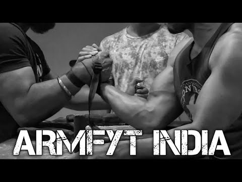 ArmFyt India Channel Promo