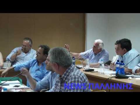 Υπόθεση διαφθοράς στη τεχνική υπηρεσία του δήμου! Ήρθε στο φως,  μετά από πίεση της αντιπολίτευσης.  ( ΔΕΙΤΕ VIDEO)