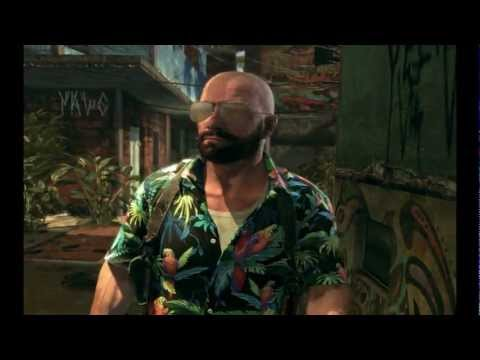 Max Payne 3- Music Edition: Eagles Of Death Metal - Already Died.Prj