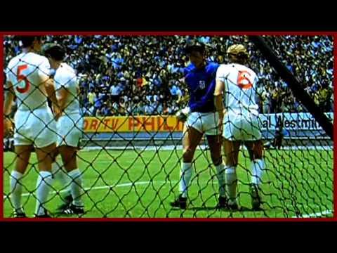 Gordon Banks Vs Pele 1970 World Cup HD