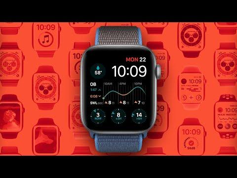 New Apple Watch features coming in WatchOS 7
