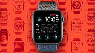 New Apple Watch features coming in WatchOS 7