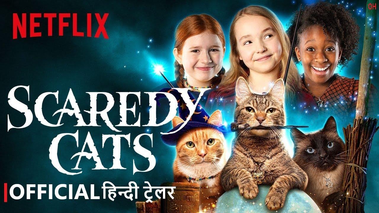 Scaredy Cats Season 1