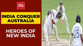 India Vs Australia, Gabba Test Series| Boria Majumdar On Greatest Win In Indian History