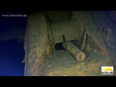 Baltic Sea Diving