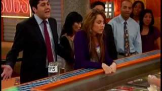 Hannah Montana - Got To Get Her Out Of My House - Episode Sneak Peek - Disney Channel Official