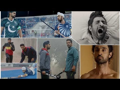 Soorma Anthem: Shankar Mahadevan's Voice & Gulzar's Lyrics – Aren't You Motivated Already?