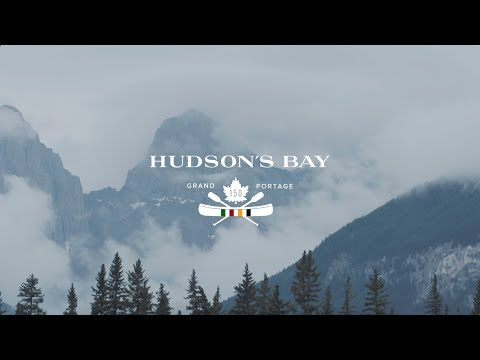 Hudson's Bay Grand Portage 2017