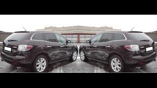 ВНИМАНИЕ: Автомобиль двойник!!!(Mazda CX7. Автомобиль двойник. Перебитый номер кузова, VIN номер. Поддельный ПТС. Комплексная проверка и диагнос..., 2015-05-24T09:55:55.000Z)