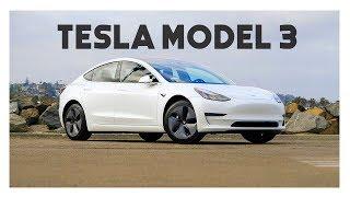Tesla Model 3 - RACIONAUTO