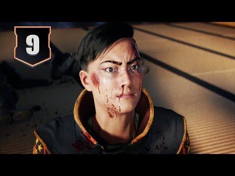 Black Ops 4 Specialist Campaign - Part 9 - Seraph