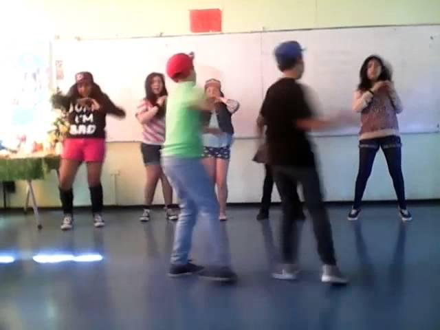 Epic video de mi colegio