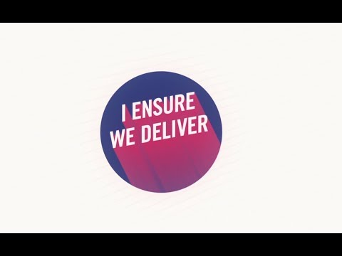 I Ensure We Deliver | Teekay Offshore Production