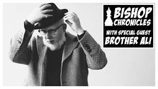 #129: Brother Ali Talks George Floyd, White Rappers, and Dave Chappelle