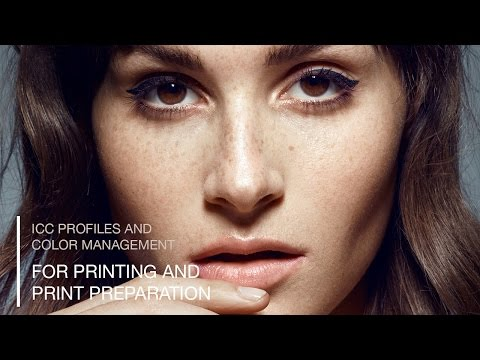 Printing and Print Preparation with Adobe Photoshop