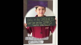 Mental Health Awareness at Dunecrest American School