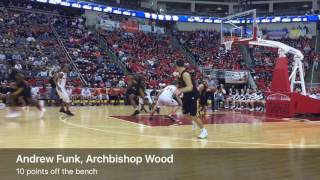 archbishop wood beats meadville 73 40 to win piaa class 5a title