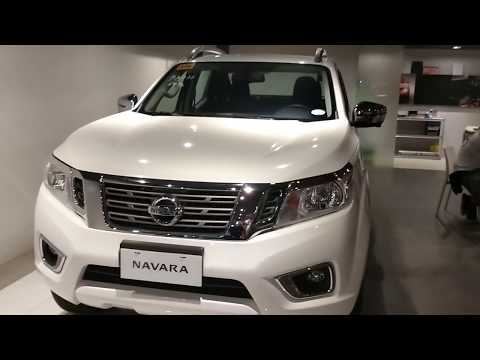 NEW NISSAN NAVARA CALIBRE 2020 AT/ INTERIOR & EXTERIOR/PICK-UP/TRUCK
