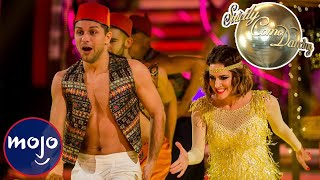 Top 10 Strictly Come Dancing Pro Dancers