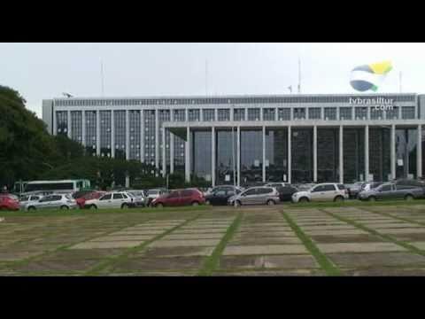 MaisDestinos.com.br :: Distrito Federal