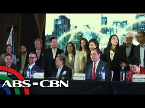 PLDT, Globe to roll out 5G network in PH | ANC