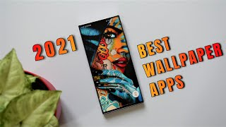 Best Android Wallpaper Apps to try in 2021 ! screenshot 3
