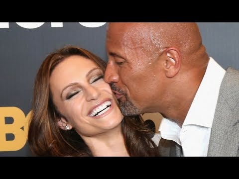 The Woody Show - The Rock's Love Life Just Keeps Getting Weirder And Weirder