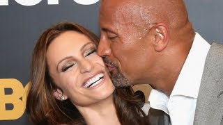 The Rock's Love Life Just Keeps Getting Weirder And Weirder