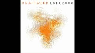 Kraftwerk - Expo 2000 [Radio Mix] HD