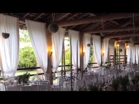 81e20e61e4bd Scene da un matrimonio CASTELLO DI PADERNA - YouTube